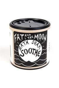 FAT AND THE MOON Soothe Bath Soak