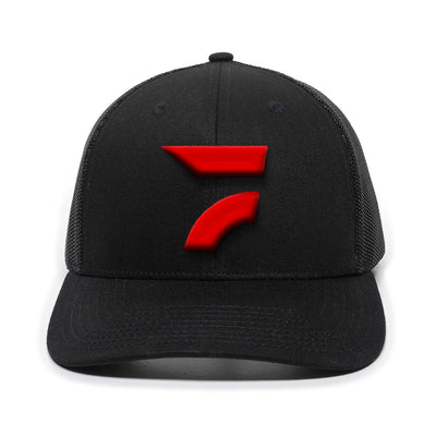 FloRacing Ignite Hawk Hat