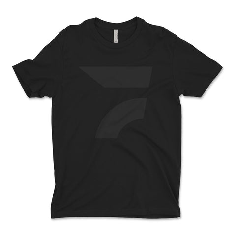 FloWrestling Night Hawk Tee
