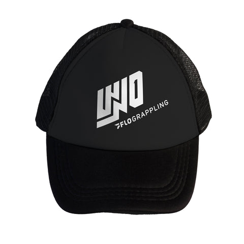 Who's Number One FloGrappling Hat