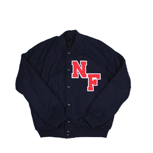 Neet Baseball Jacket - Neet Freak Clothing LLC