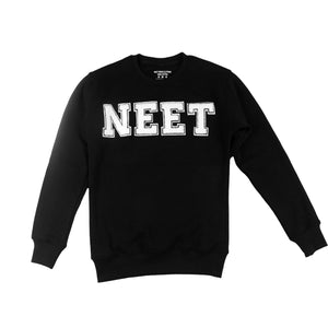 Neet Block French Terry Sweater