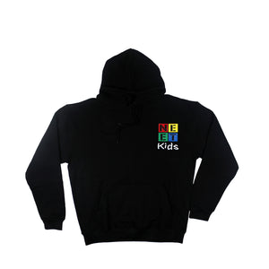 Neet Kids on the Block Hoodie