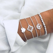 30 Styles Bracelet Set For women - FValy