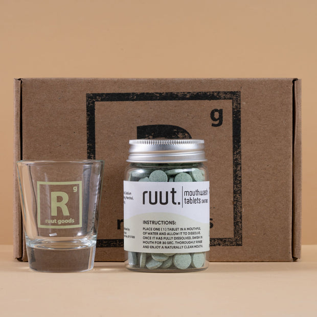 ruut Smile Club - Subscription