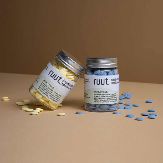 ruut Mouthwash - Subscription