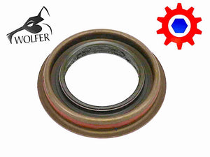 Differential Input Pinion Seal; Humvee Hummer; 5330011748146 5579448 43085 41292