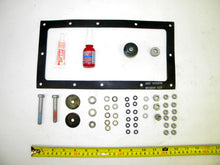 Load image into Gallery viewer, Fuel Tank Shell w/hardware Kt; Humvee A2; 2910014473911 5717437 12460105 6002868