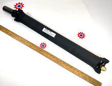 Load image into Gallery viewer, DRIVESHAFT w/U-JOINT REAR 10K ; Hummer Humvee ; 12447113-1  919588-2403  6007749