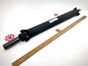 DRIVESHAFT w/U-JOINT REAR 10K ; Hummer Humvee ; 12447113-1  919588-2403  6007749