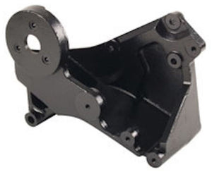 Bracket, Alternator-Power Steering 400amp ; M1114 ; 2590-01-567-7817 12469497-1