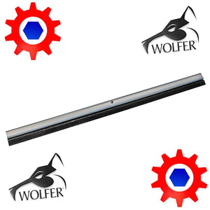 WINDSHIELD WIPER BLADES ; M998 Humvee Hummer ; 12339505 2540-01-199-7778 5575783