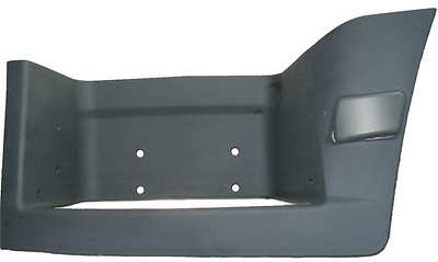 FOOTSTEP , LEFT HAND (DRIVER SIDE)  ;  Iveco Truck  ;  98466162  ,  2997121