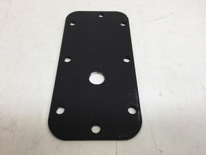Cover Access Knuckle / Geared Hub 10K/12K ; H1 Humvee ; 5574924 5340-01-174-2271