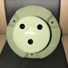 Load image into Gallery viewer, HEADLIGHT HOUSING , 383-GREEN ; M939 M35 M809 Hummer ; 8741461  6220-00-443-0589