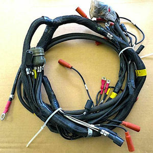 WIRING HARNESS, 6.5L ENGINE (NON-TURBO); Hummer M998 ; 6150-01-412-3192 12446828