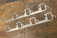Load image into Gallery viewer, 2 each - Exhaust Gaskets 6.2L/6.5L ; Hummer  Humvee ; 12339414  5330-01-194-0472