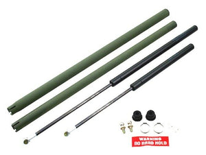 Rear Hatch Gas Spring Kt 1 Side; M998 Hummer; 12340832-4  5591656  2590012106202