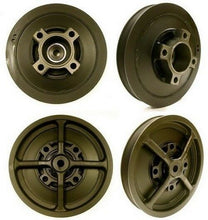 Load image into Gallery viewer, Crankshaft Belt Pulley ( 6 Groove ) ; H1 , HUMMER  ; 12557345 , 6003069