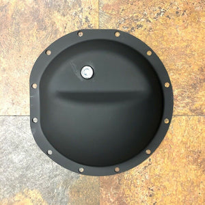 Differential Cover w/ Magnetic Plug; Humvee Hummer; 2520012102624 5582303 41296