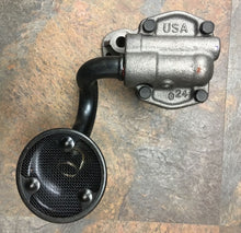 Load image into Gallery viewer, Oil Pump , 6.5L; Humvee Hummer ; 12567769  12556342  M255-294S  12564768 5715339