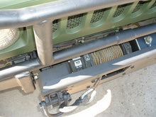"Load image into Gallery viewer, 100' Winch Cable w/ Hook - .375"" dia. ; M998  Hummer ;  4010-01-496-3987  34414"