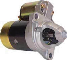 Load image into Gallery viewer, Starter 12 volt  ; Fits - Yanmar , Hitachi  ;  114362-77011 , S114-651A , 18203