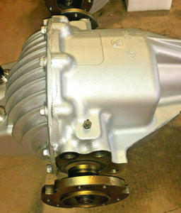 ECV 3.08-Rear Differential with Cooler ; Humvee Hummer ; 2520014989104  12469309