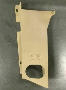 Cover, Door Access, Front RH Lower FRAG-5 ; M1114 ; 5340015643368  6437659-200M1