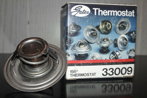 GATES THERMOSTAT 33009 - LOT OF 8