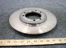 "Load image into Gallery viewer, ROTOR, BRAKE 10""-VENTED; Humvee M998 ; 12338387  5582636 5573180-D 2530011856712"