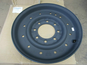 RIM WHEEL , OUTER , 12-BOLT 3850-lb; Hummer  Humvee ; 12460178  2530-01-417-8450