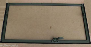 WINDSHIELD ASSEMBLY , LH ; M939 ; 2510-01-130-7943 , 12277069-1  ( DRIVER SIDE )