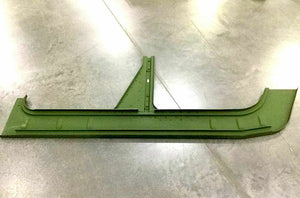 Rocker Panel, RH Outer Lower; H1 HUMVEE ; 2510013618213 12339698-4 5575503