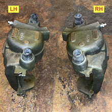 Load image into Gallery viewer, 2 each- Set of Front Brake Calipers - LH&RH; Hummer Humvee H1; 5745452 & 5745454