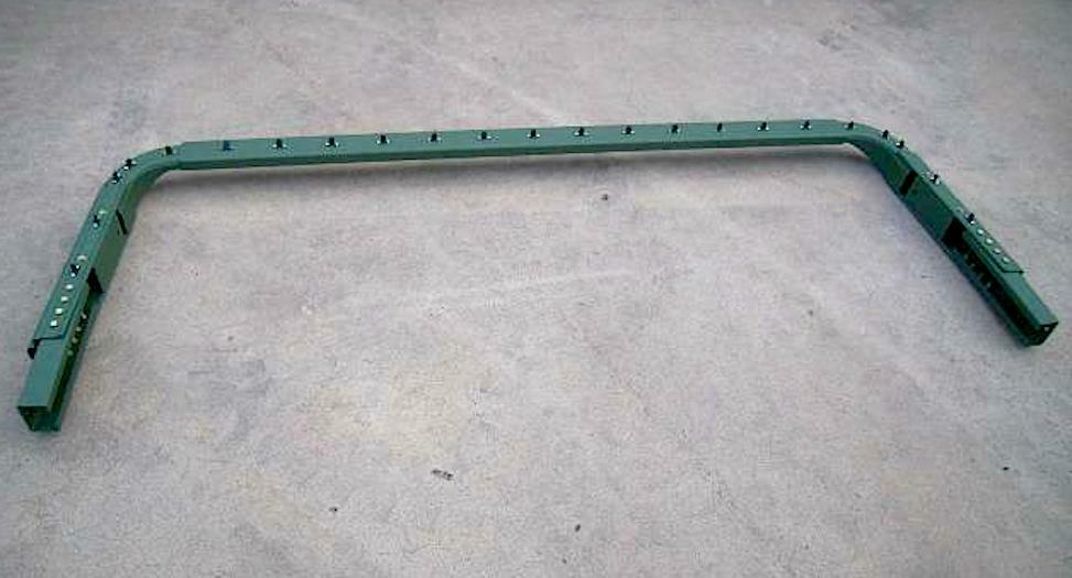 B-Pillar Roll Bar ; Hummer  HumVee  M998 ; 12339196-1  2540-01-335-4482  5575400