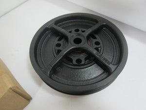 Crankshaft Belt Pulley ( 6 Groove ) ; H1 , HUMMER  ; 12557345 , 6003069