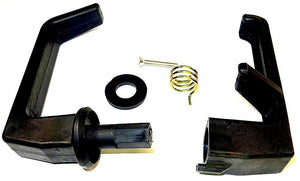 Left-Hand Handle Kit, Soft Door ; M998 Humvee Hummer ; 2540-01-300-8744  5705619