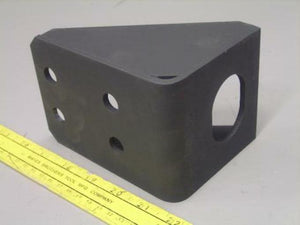 BRACKET ,BODY MOUNT(A-PILLAR); Hummer Humvee ; 5340-01-190-0333 12338175 5582763