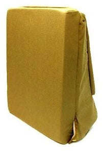 TAN Drivers Seat Back Cushion ; Hummer Humvee; 12342061 2540-01-314-7835 5585166