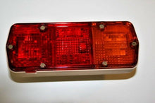 Load image into Gallery viewer, HD Military Tail Light ; Hella ; HEMT T ; 6220-01-557-5924  R0042822  6220000120