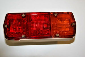HD Military Tail Light ; Hella ; HEMT T ; 6220-01-557-5924  R0042822  6220000120