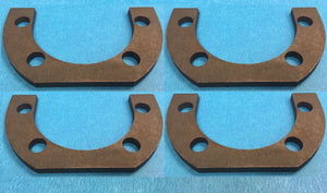 4 each- RETAINER, UPPER BALLJOINT , M998 early models; 2530-01-210-1324 12338320