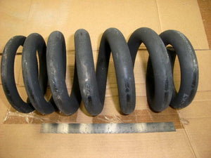 HEAVY DUTY REAR SPRING - VARIABLE RATE ; M1123 M1097 ; 12342616 5360-01-357-2413