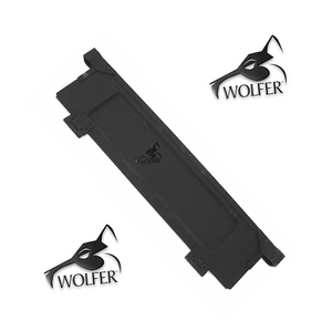 Tailgate Assembly  ;  M998 Hummer Humvee ; 2510-01-173-9316  12338981-1  5575698
