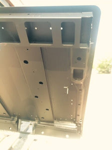 Rear Hatch HARD TOP Door Assembly  **Shell only** ; Military Hummer  ;  12446908
