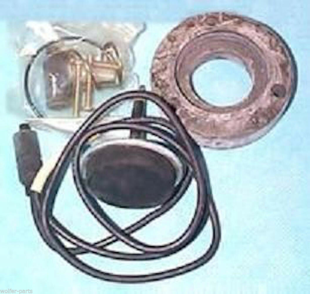 Parts Kit, Horn Button ; M939  M800  M35 ;  2590-01-093-4152  11677308  8689231