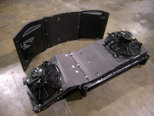 Load image into Gallery viewer, Mod.Kit, Condenser Unit AC RR-LH; Humvee M1114; 2540-01-558-3450 6015459 5717186