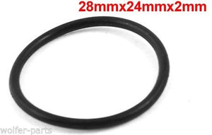 O-RING, Packing Preformed  ;  5331-12-149-8690  ,   OR24X2-72NBR/872
