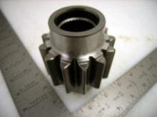 Load image into Gallery viewer, UPPER GEAR SPUR 12K KNUCKLE ; Humvee Hummer ; 6009453 3020-01-432-2553 RCSK17046